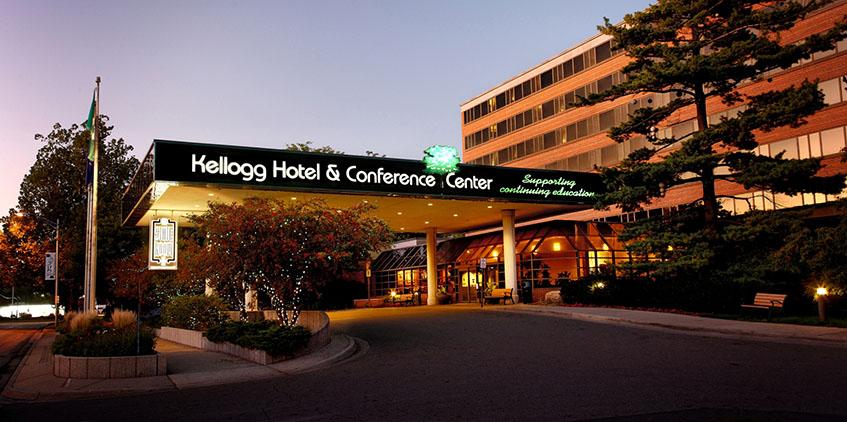 Kelogg Hotel & Conference Center
