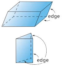 Edge example