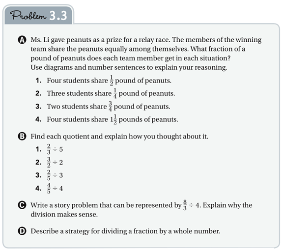 Problem 3.3 of Let's Be Rational