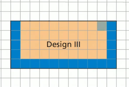 Design III graphic
