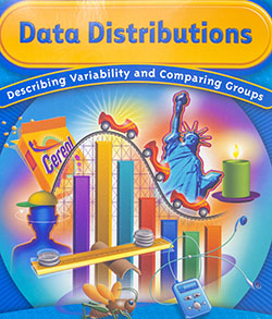 Data Distributions