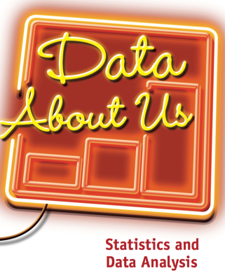 Data About Us