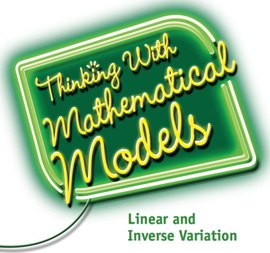 Thinking with Mathematical Models